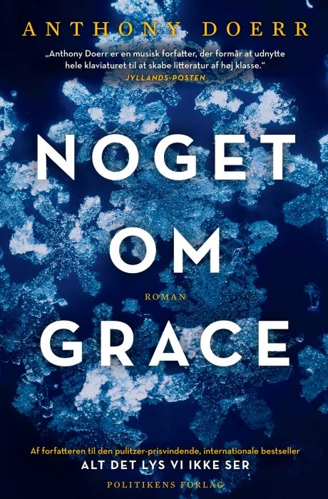 Image of Noget om Grace (Bog)