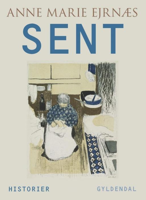 Image of Sent (E-bog)
