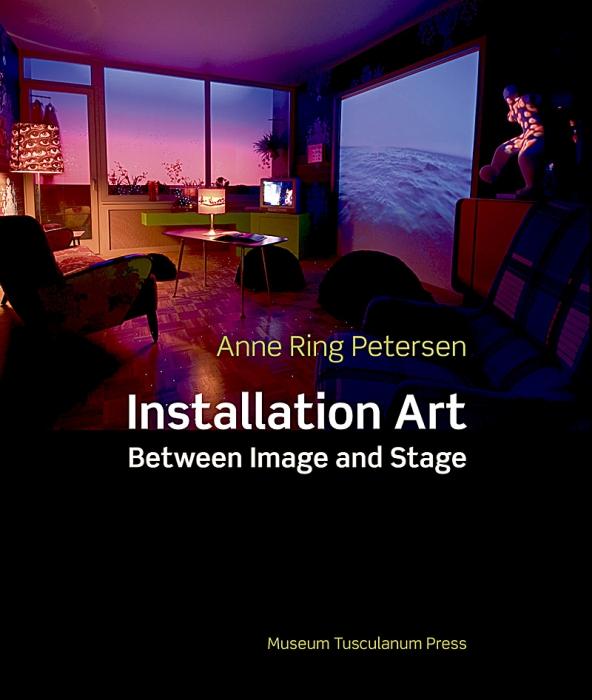 Image of Installation Art (Bog)