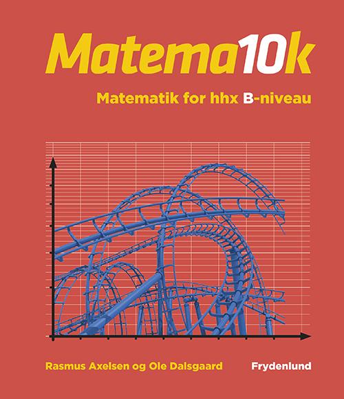 Matema10k - Matema10k for hhx, B-niveau