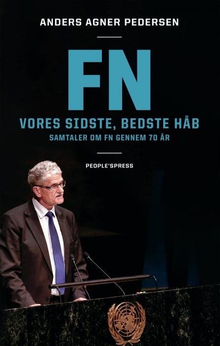 Image of FN - Vores sidste, bedste håb (E-bog)