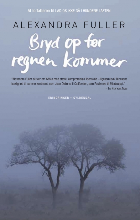 Image of Bryd op før regnen kommer (E-bog)