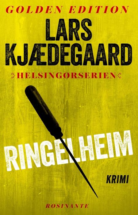 Ringelheim (E-bog)