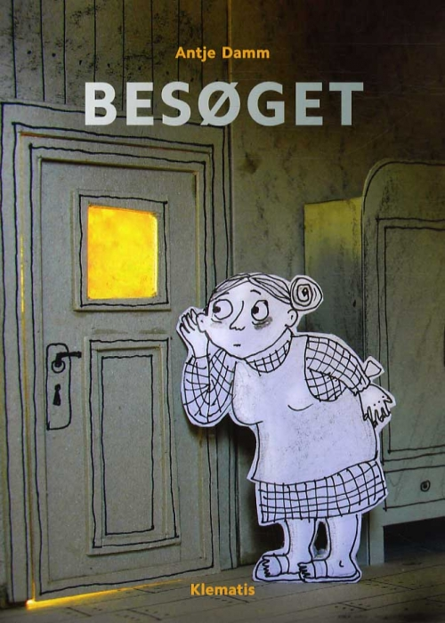 Image of Besøget (Bog)