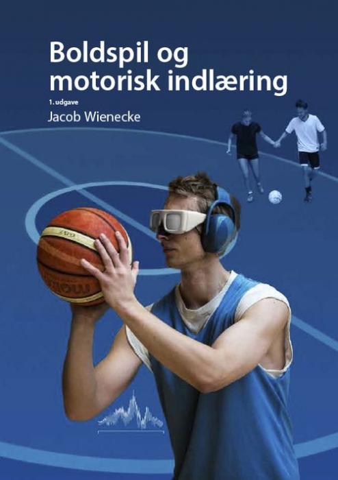 Image of   Boldspil og motorisk indlæring (Bog)