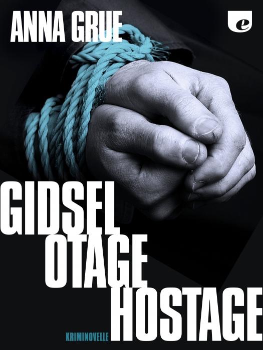 Image of Gidsel. Otage. Hostage (E-bog)