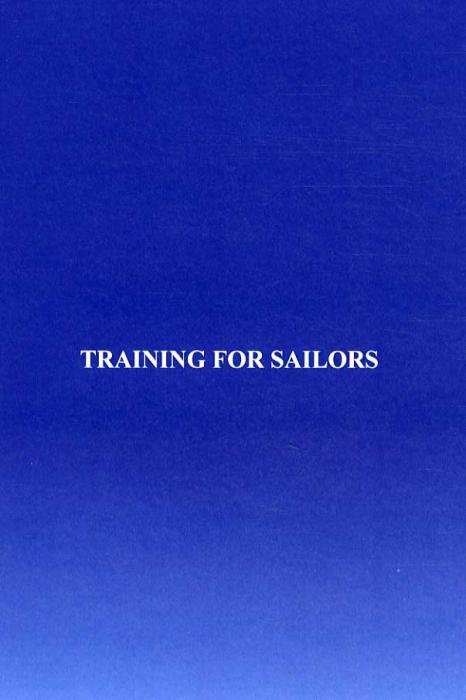 Training for sailors (Bog)
