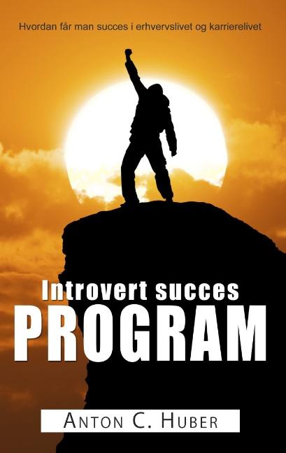 Image of Introvert succes program (Bog)