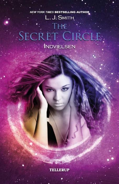 The Secret Circle #1: Indvielsen (Bog)