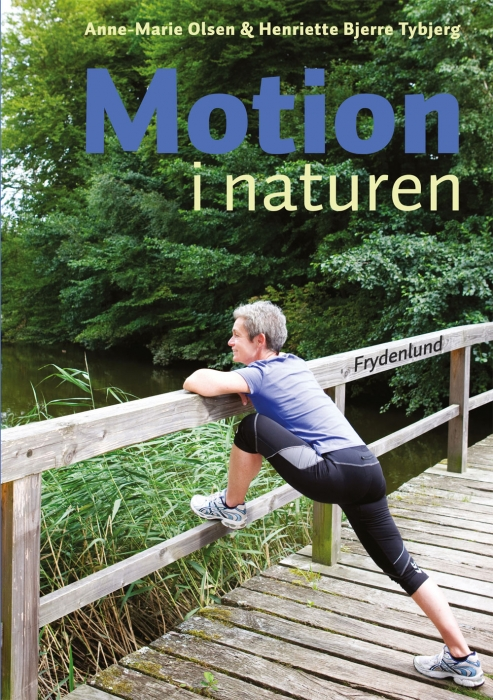 Image of Motion i naturen (E-bog)