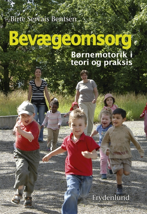 Image of   Bevægeomsorg (E-bog)