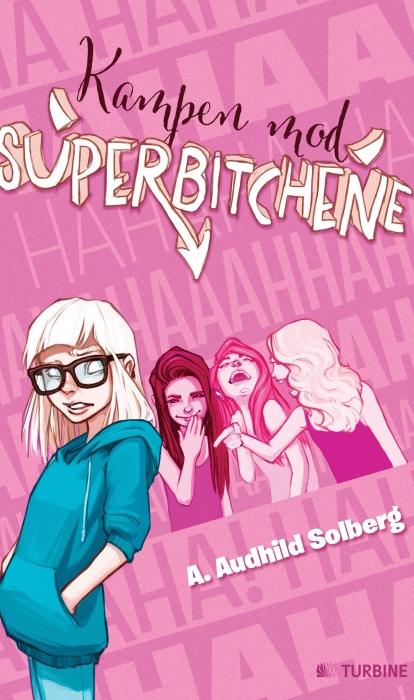 Image of Kampen mod superbitchene (Bog)