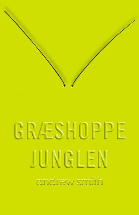 Image of Græshoppejunglen (E-bog)