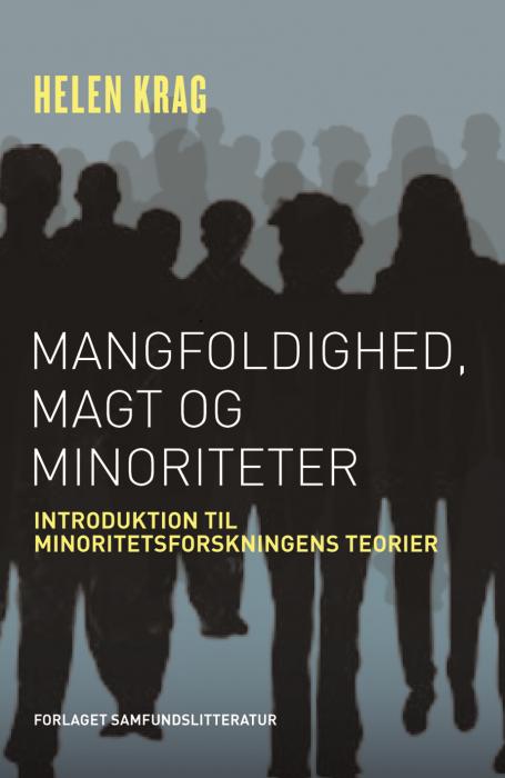 Mangfoldighed, magt og minoriteter (E-bog)