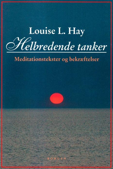 Helbredende tanker (E-bog)