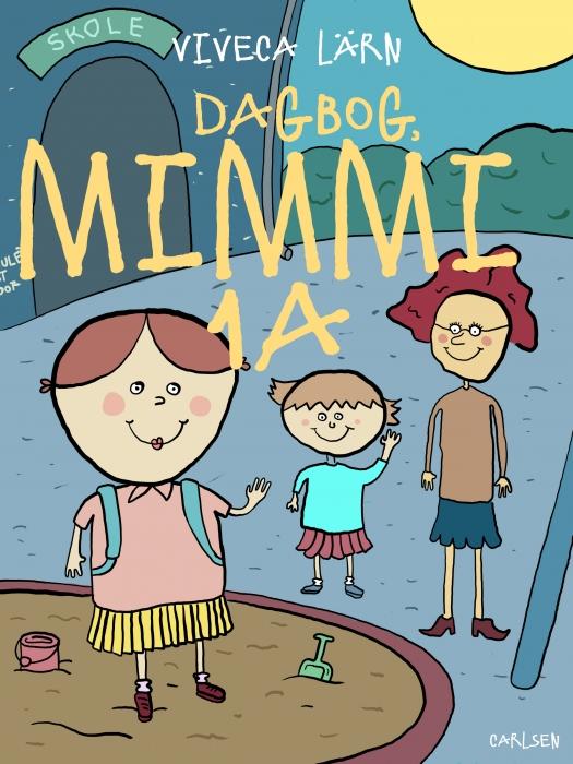 Image of   Dagbog, Mimmi 1 a (E-bog)
