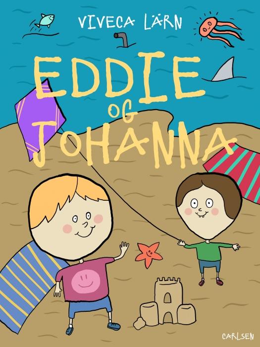 Image of   Eddie og Johanna (E-bog)