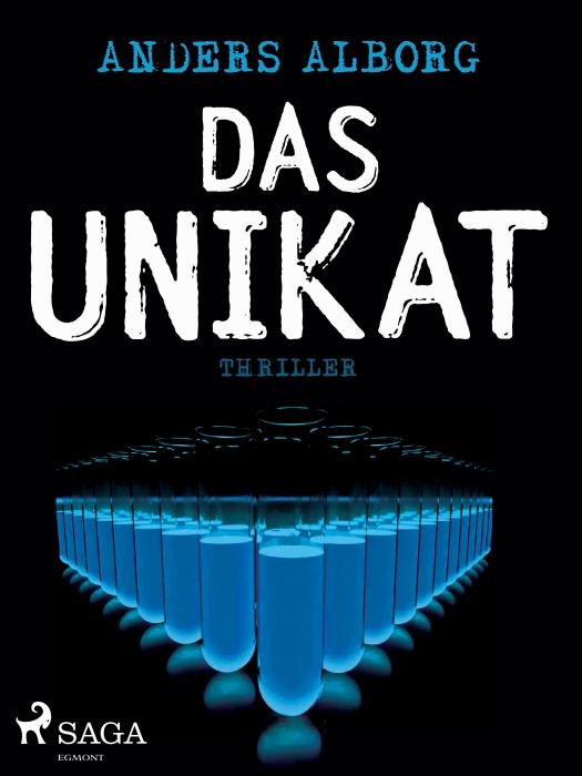 Image of Das Unikat (E-bog)