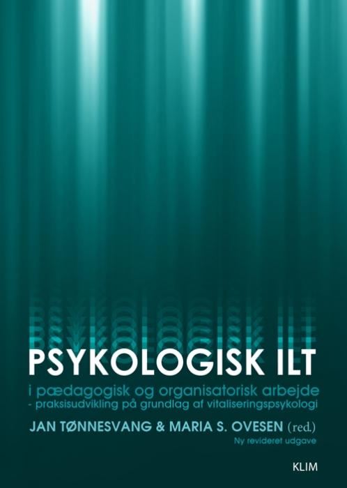 Psykologisk ilt (Bog)