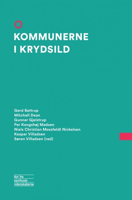 Image of   Kommunerne i krydsild (E-bog)