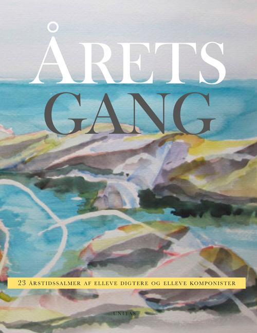 Image of   Årets gang (Bog)