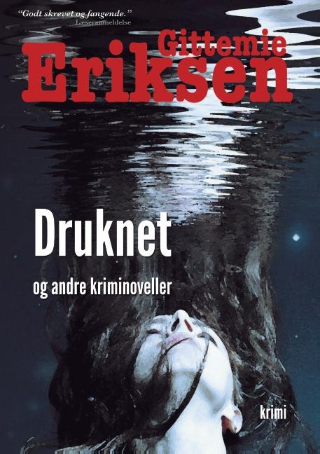 Image of   Druknet (Bog)