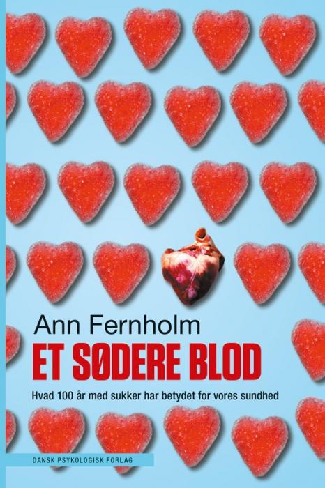Image of Et sødere blod (Bog)