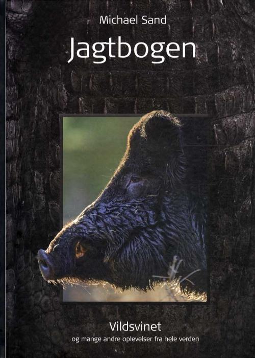 Jagtbogen 2016 (Bog)