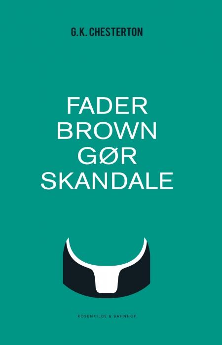 Fader Brown gør skandale
