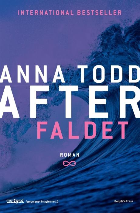 Image of After - Faldet (E-bog)