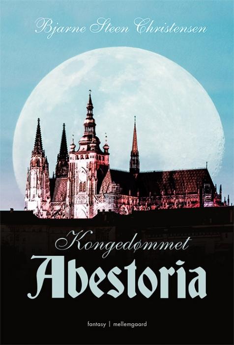 Billede af Bjarne Steen Christensen, Kongedømmet Abestoria (E-bog)