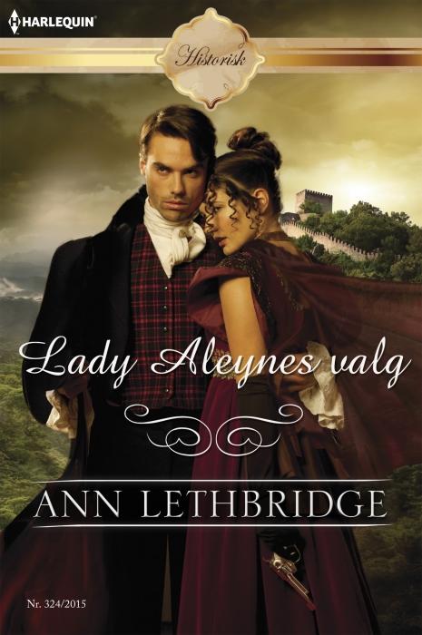 Image of Lady Aleynes valg (E-bog)