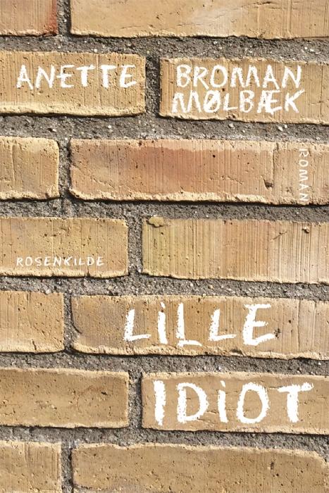 Image of Lille idiot (E-bog)