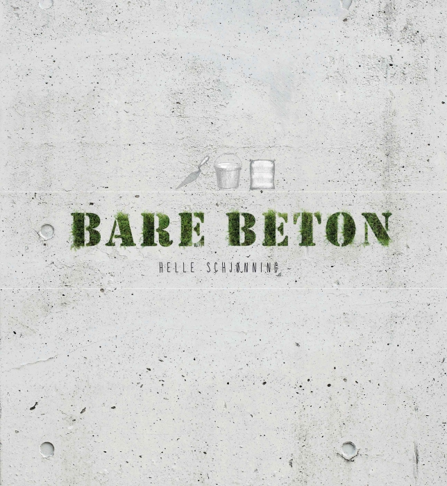 Image of   Bare Beton (Bog)