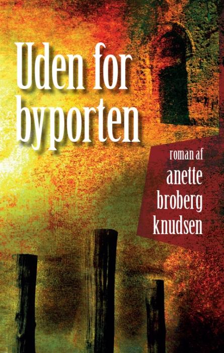 Image of Uden for byporten (E-bog)