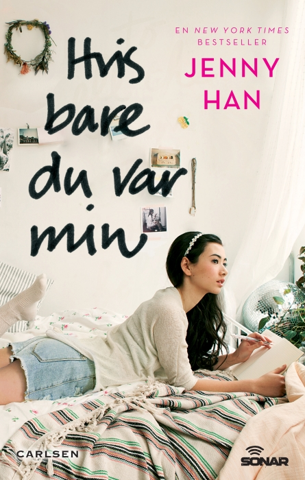 Image of   Hvis bare du var min (E-bog)