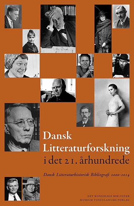 Image of Dansk Litteraturforskning i det 21. århundrede (Bog)