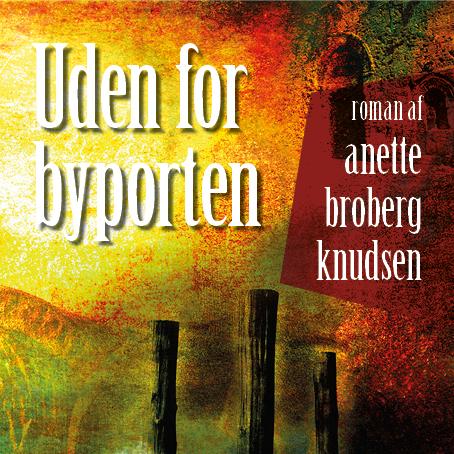 Image of Uden for byporten (Lydbog)