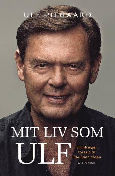 Image of   Mit liv som Ulf (Lydbog)