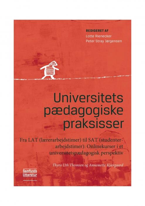 Image of Fra LAT (lærerarbejdstimer) til SAT (studenterarbejdstimer): (E-bog)
