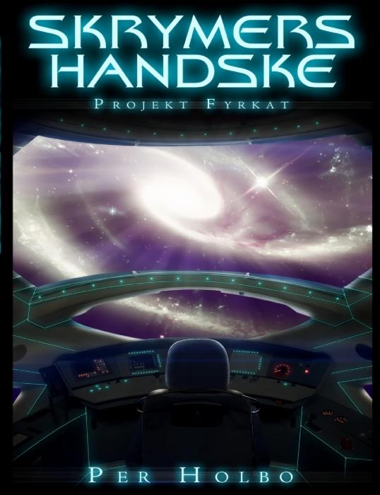 Image of   Skrymers Handske (Bog)