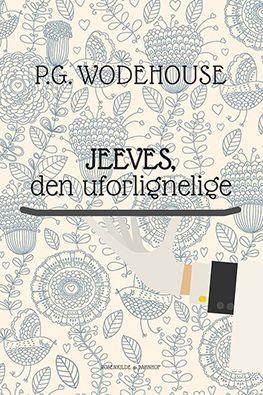 Image of   Jeeves, den uforlignelige (Lydbog)