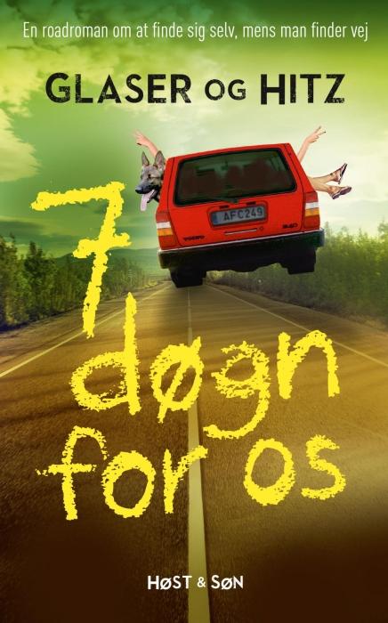Image of 7 døgn for os (E-bog)