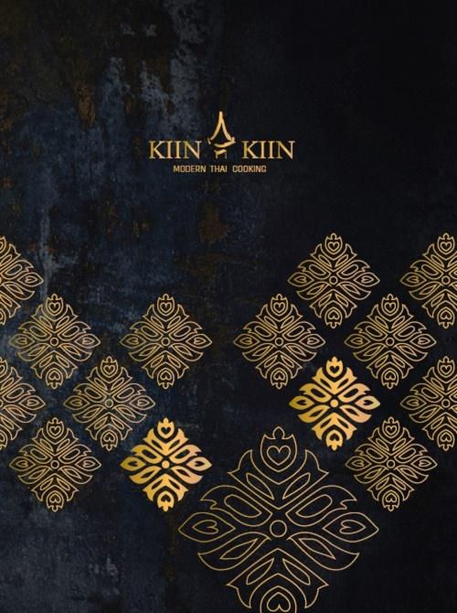 Kiin Kiin Modern Thai Cooking - Dansk (Bog)