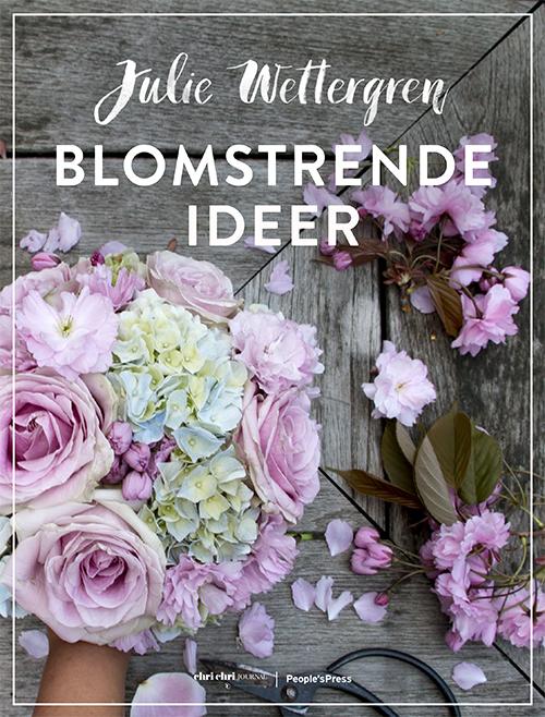 Image of   Blomstrende ideer (Bog)