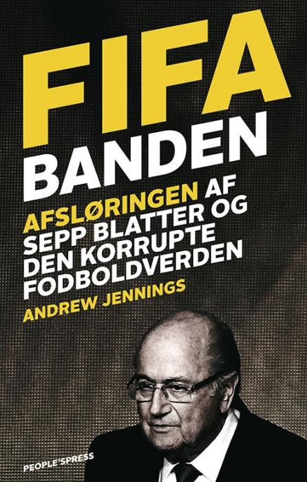 Image of FIFA banden (Bog)
