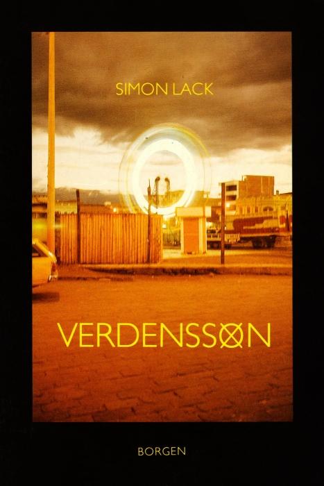 Image of   Verdenssøn (E-bog)
