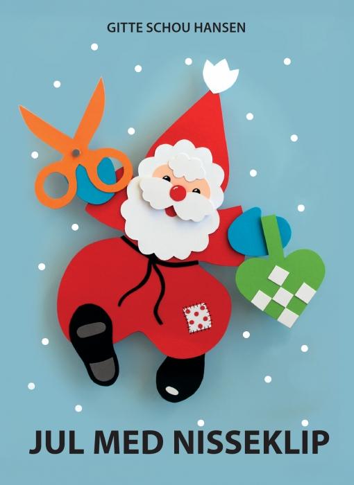 Image of   Jul med nisseklip (E-bog)