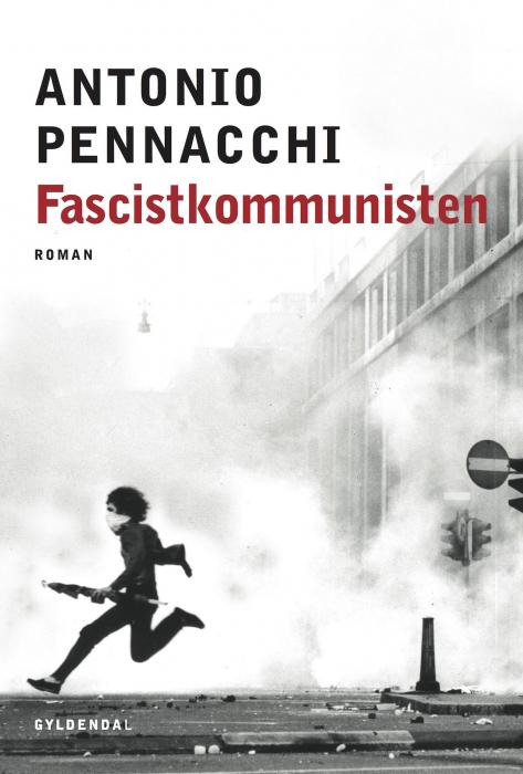 Image of Fascistkommunisten (E-bog)