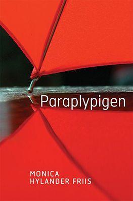Image of   Paraplypigen (Lydbog)